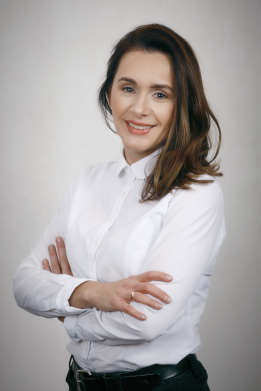 Marta Krupa