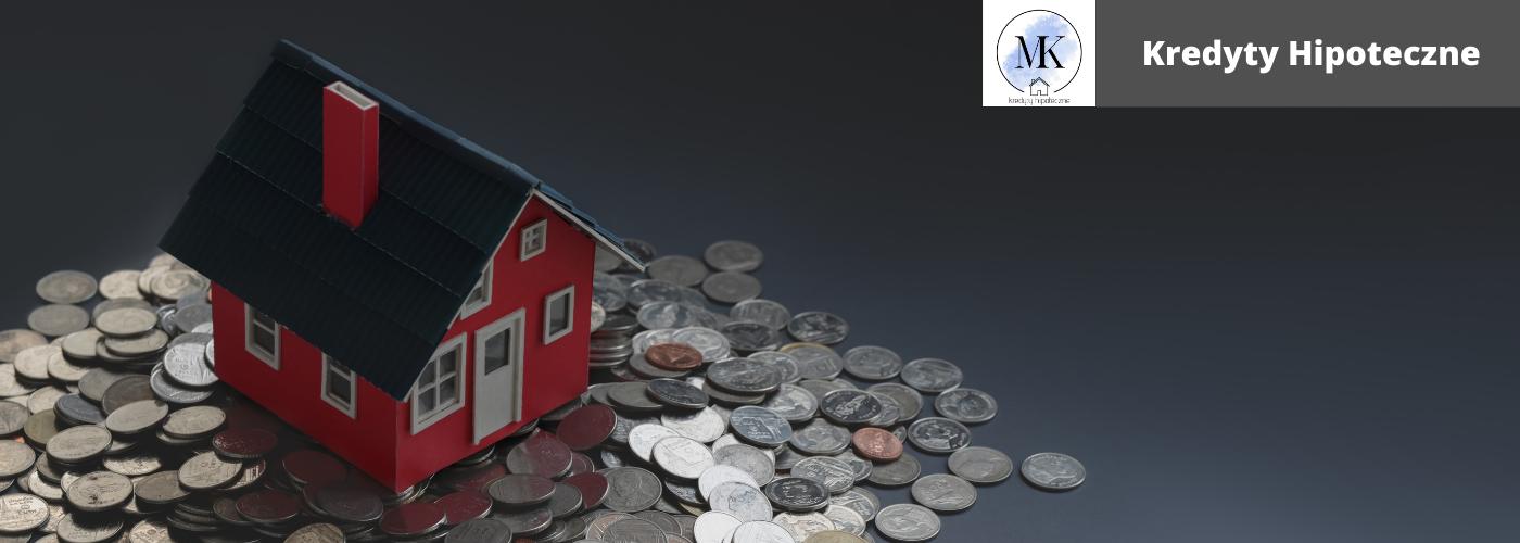 Długoterminowy kredyt bankowy, którego zabezpieczeniem jest hipoteka ustanowiona na rzecz banku kredytującego na prawie użytkowania wieczystego lub prawie własności nieruchomości.